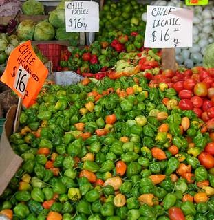 chile | by malias