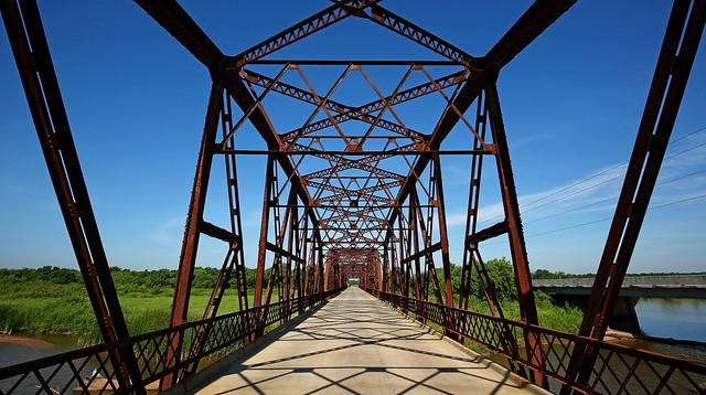 Overholser Bridge