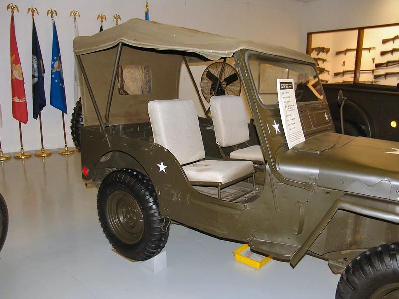 M38 Jeep 11