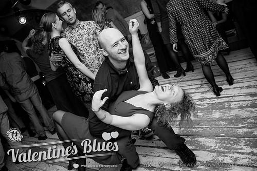 Valentine's Blues 2016 - Parties | by swingoutPL