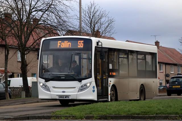 Ferguson, Stirling SN66WPK