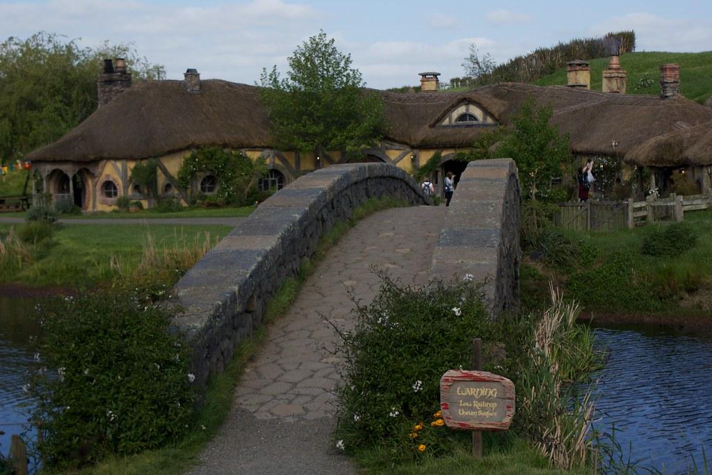 Bridge to Inn