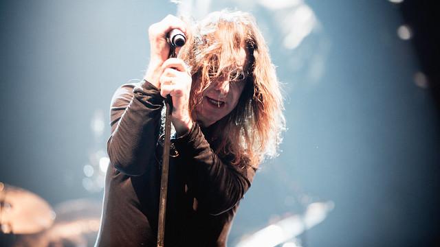 Black Sabbath, Telenor Arena 2013