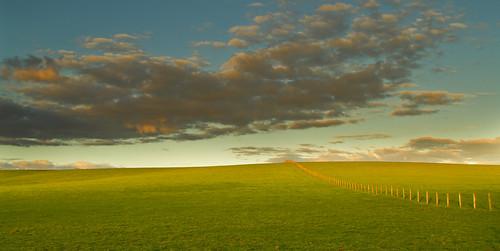 grass canon fence farm australia victoria valley 7d yarra vic