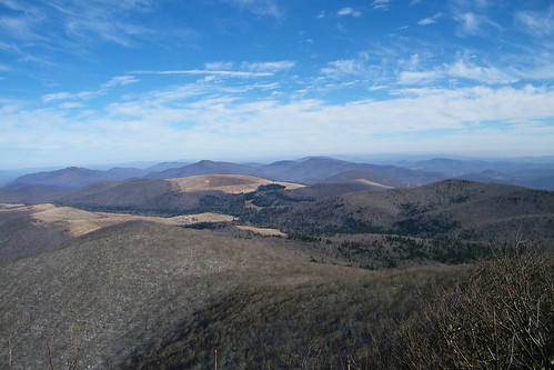 park state north carolina elk knob