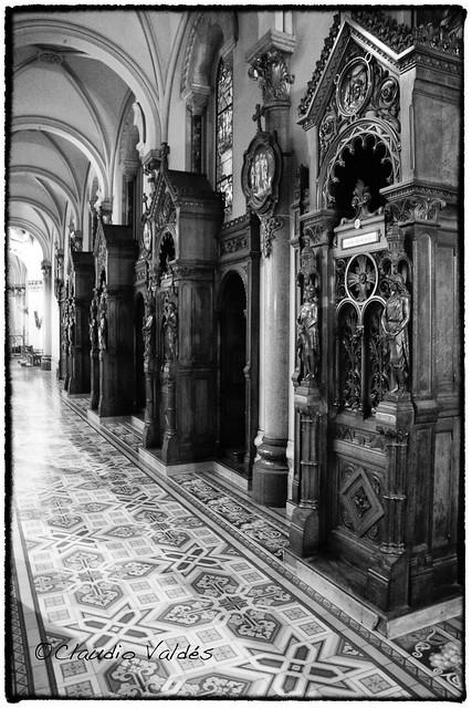 Buenos Aires, Argentina, Convento de San Francisco