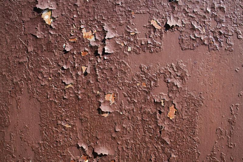 84 Rusty Color Metal texture - 27 # texturepalace
