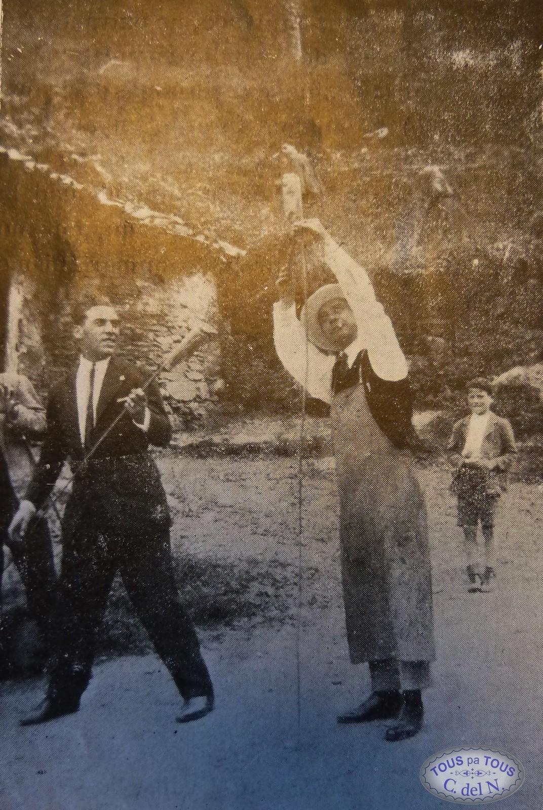 1927 - Tirador (1)