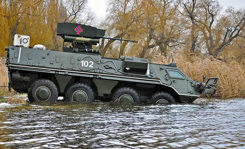 BTR-4 (2)