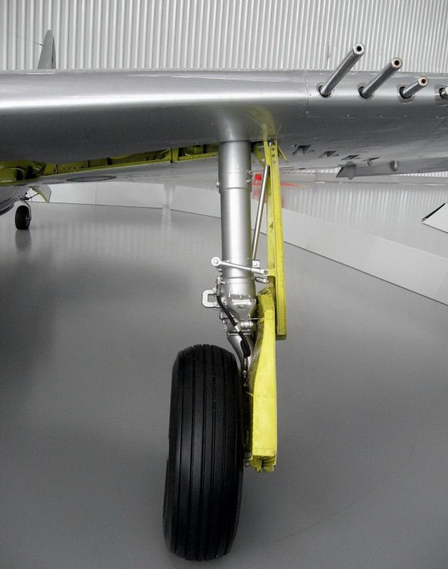 P-47D Thunderbolt (1)