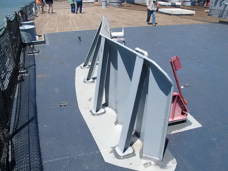 Die USS Iowa (4)