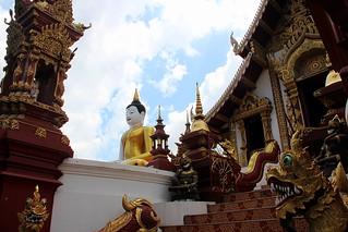 Wat Montien/Wat Monthian | by Yukkuriko