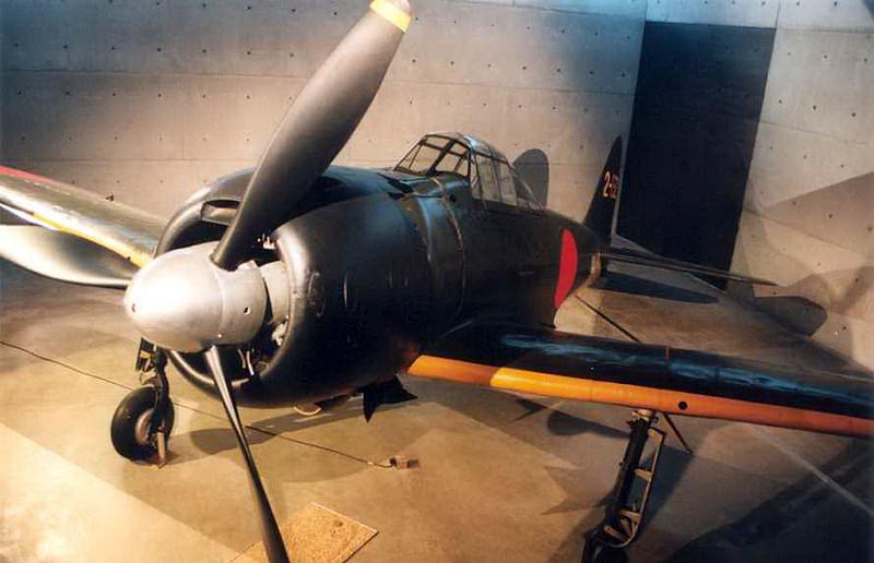 Zero A6M2 (5)