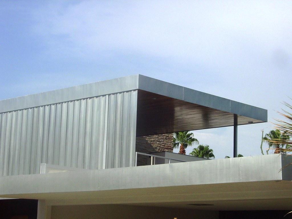 12k Kaufmann Desert House, 470 W Vista Chino Rd