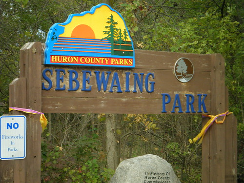 Sebewaing County Campground 002 | by d.noel@sbcglobal.net