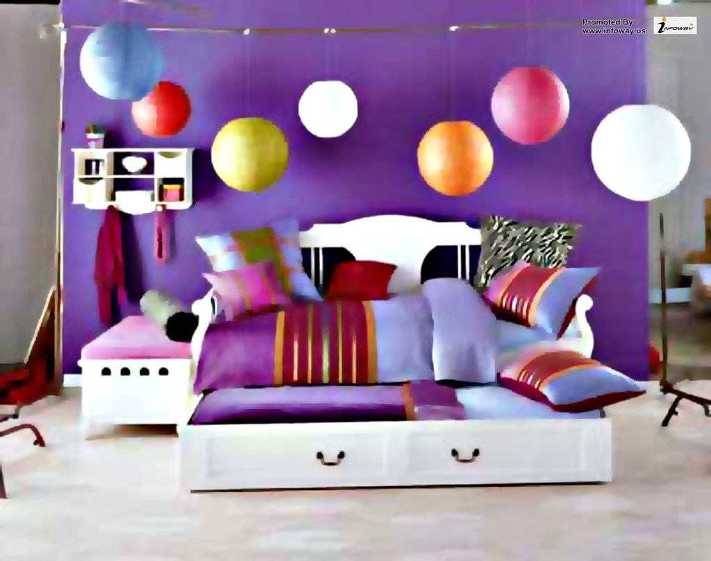 Bedroom Designs For Girls Modern Teenage Bedrooms Ideas Fo Flickr