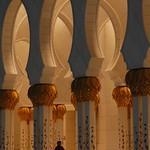Abu Dhabi di?a 1 Mezquita 15