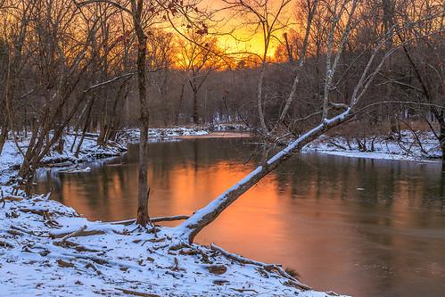 sunset river durham northcarolina enoriver enoriverstatepark