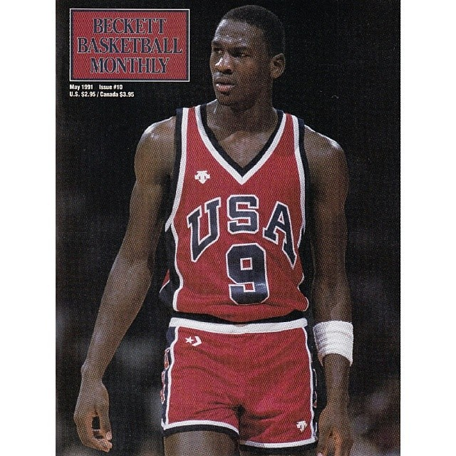 the latest 07078 384f9 Michael Jordan wearing super short shorts in 1991 #sportsm ...