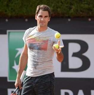 Roger Federer | by Kulitat