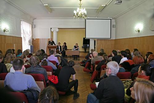 Мар 24 2015 - 14:34 - Общеинститутский семинар