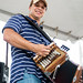 Rusty Metoyer and the Zydeco Krush