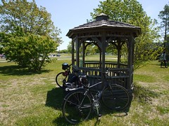 月, 2013-05-27 11:46 - WantaghのCedar Creek Park