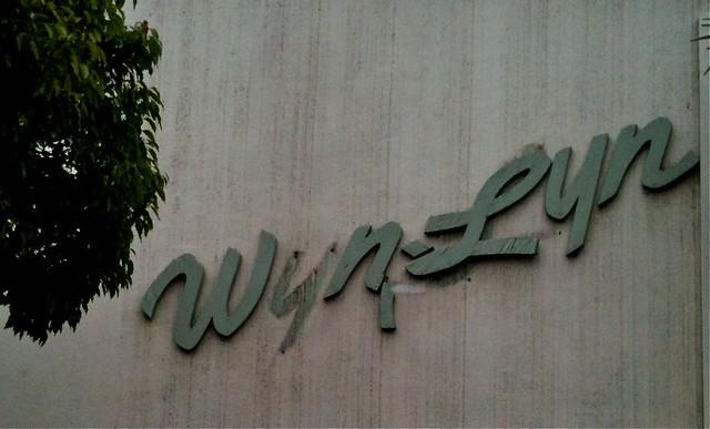 Wyn-Lyn