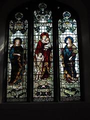 Collingham All Saints Faith Charity & Hope IMG_8832 by dajavous
