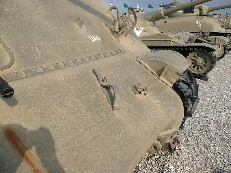 M-50 Super Sherman (6)