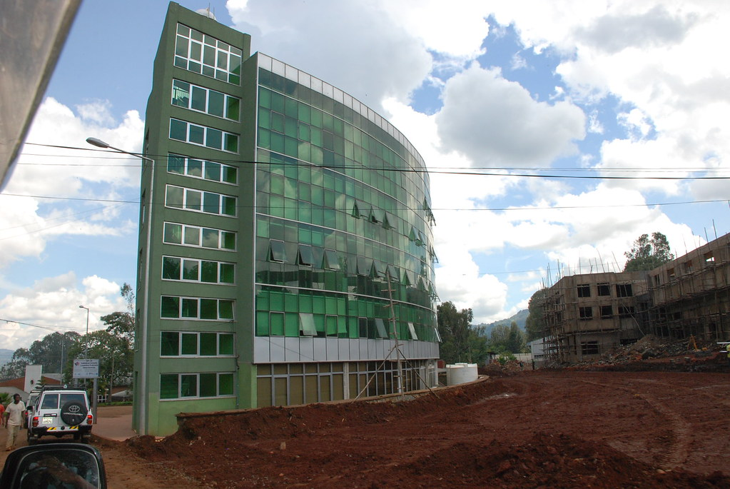 Jimma University Campuses | Across the campuses of Jimma Uni