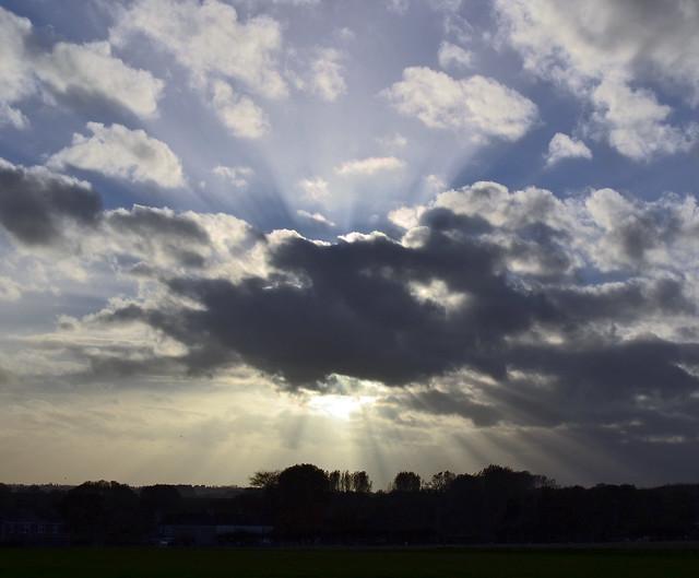 Rutland Sunrays