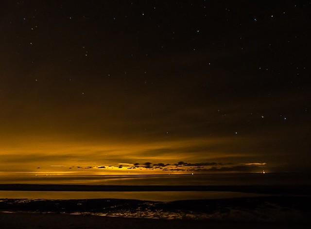 Brewster Flats After Dark   -  Explored 12/3/13