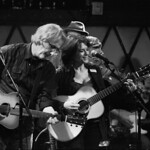 Mon, 13/01/2014 - 9:46am - Rosanne Cash debuts songs from 'The River & The Thread' live for WFUV members. 1/13/14 Photo by Gus Philippas