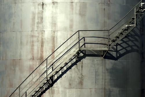 industrial evolution | by miuenski