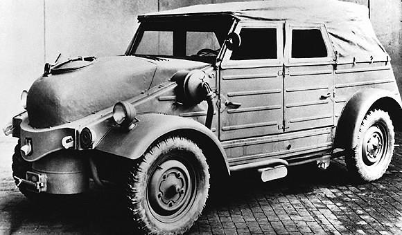 Kubel Wagen