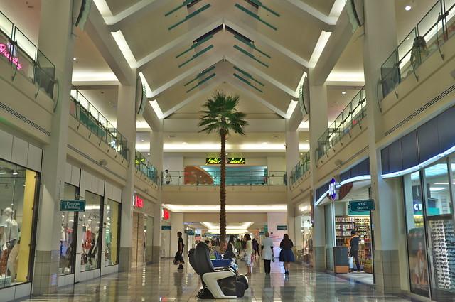マイクロネシアモール Micronesia Mall