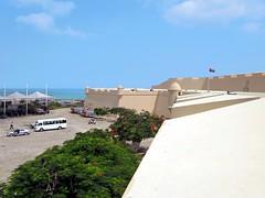 Fortaleza de São Miguel de Luanda