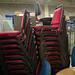 Banquet Chair €25