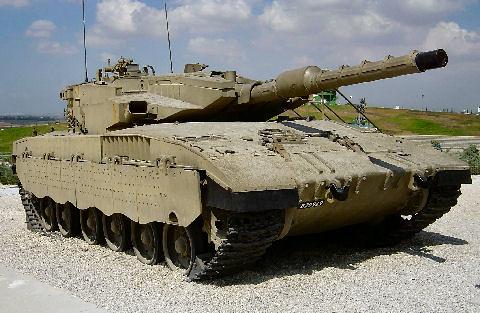 Merkava Mk1 (127)