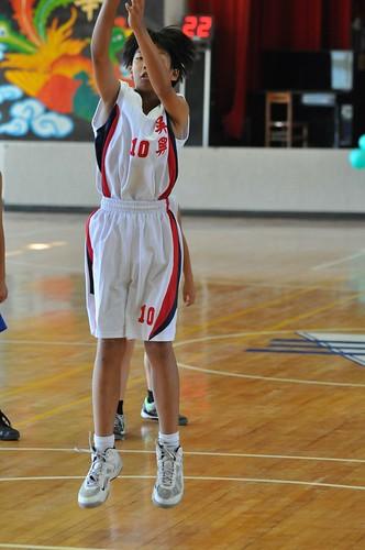 2013三興盃籃球賽-DAY1-女子組 | by king.f