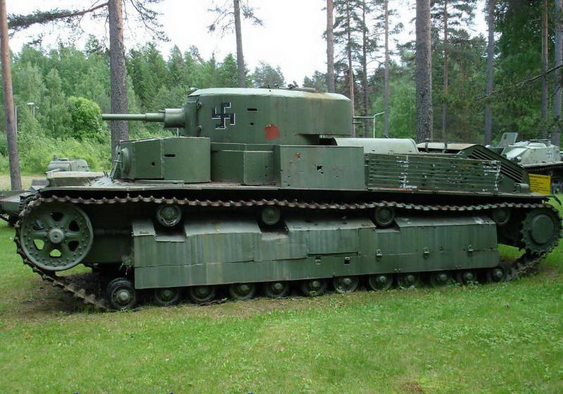 Т-28 (4)