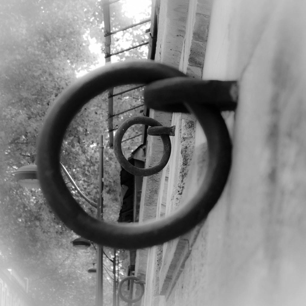 Anneau D'amarrage - Paris (75
