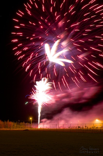 Fireworks 2013 60