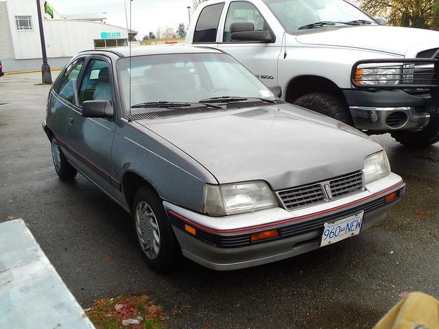 1990 Passport Optima LS