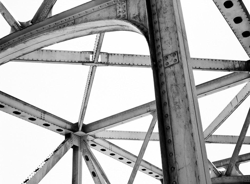 Bridging Steel