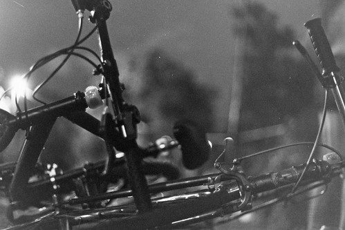 bici   by black_wall