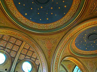 Spandrels and domes