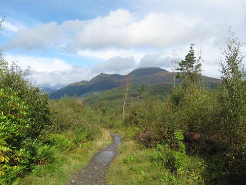 west way scotland highlands highland schottland westhighlandway whw