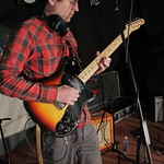 Mon, 31/03/2014 - 2:28pm - Live in Studio A, 3.31.2014 Photo by Erica Talbott